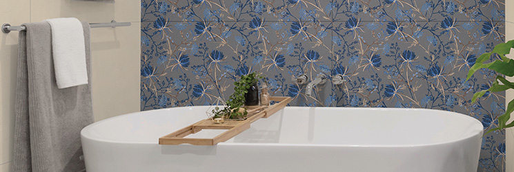 Desvres tiling walls floors all collection walls - Carrelage mural sejour ...